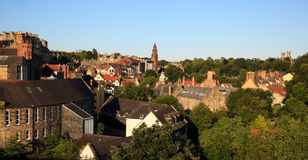Dean Village Royalty Free Stock Photography