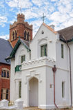 The Deanery - Perth Royalty Free Stock Image
