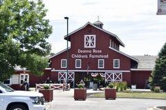 Free Deanna Rose Children`s Farmstead, Overland Park, Kansas Royalty Free Stock Image - 169549166