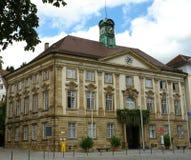 Deanship, Esslingen am Неккар Стоковые Фото