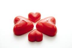Dear heart Royalty Free Stock Photo