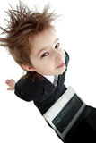 Dear kid Royalty Free Stock Photo