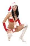 Dear santa Royalty Free Stock Images