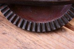 Dear wheel Stock Image