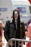 Death cosplay Stock Photo