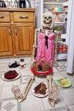 Death by Dessert Stock Photos