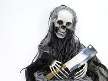 The death Stock Images