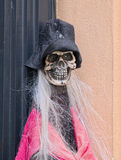 Death figure Stock Photography
