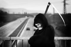 Death royalty free stock images