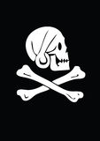 Death Skull Royalty Free Stock Photo
