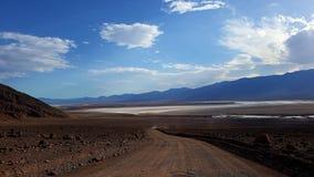 Death Valley Fotos de archivo