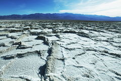 Death valley Stock Image