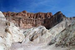 Death Valley Fotografie Stock Libere da Diritti