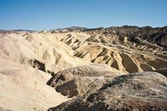 Death Valley Fotografie Stock