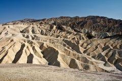 Death Valley Fotografia Stock Libera da Diritti