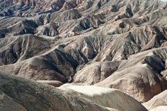 Death Valley Immagine Stock Libera da Diritti