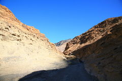 Death Valley Fotografia Stock