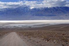 Death Valley Stockfotografie