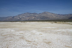 Death Valley Immagine Stock