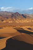 Death Valley Royaltyfria Bilder