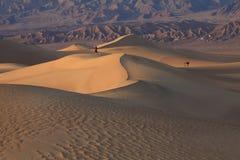 Death Valley Lizenzfreies Stockfoto