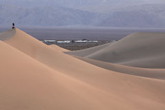 Death Valley Lizenzfreie Stockfotos