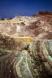 Death Valley Lizenzfreie Stockbilder