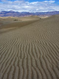 Death Valley Arkivbilder