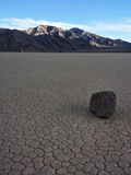 Death Valley Royaltyfri Fotografi