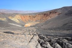 Free Death Valley Royalty Free Stock Photography - 41060287