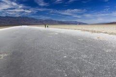 Death Valley images libres de droits