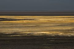 Death Valley 5 Стоковое Изображение