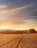 Death Valley photo libre de droits