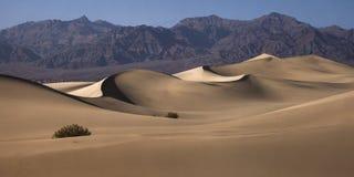 Death Valley Foto de archivo libre de regalías