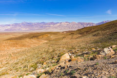 Death Valley photographie stock