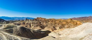 Death Valley Fotos de archivo