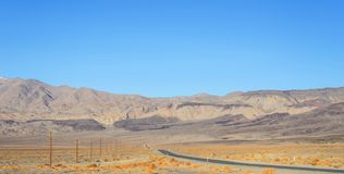 Free Death Valley,CA Royalty Free Stock Photography - 36931337