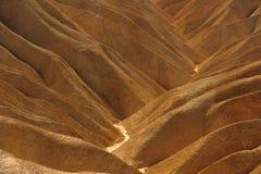 Death Valley California Fotografía de archivo libre de regalías