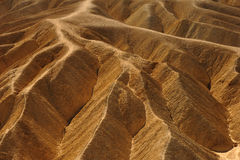 Death Valley California Imágenes de archivo libres de regalías