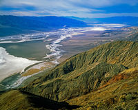 Death Valley , California Royalty Free Stock Images