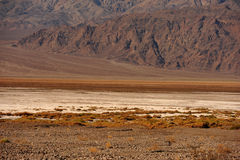 Death Valley California Royalty Free Stock Image