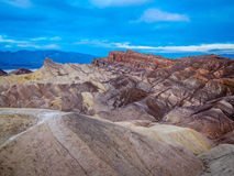 Death Valley, California Royalty Free Stock Photos