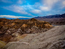 Death Valley, California Stock Photos
