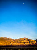 Death Valley, California Stock Images