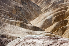 Death Valley,  California, USA Stock Photos