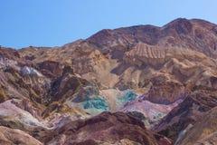 Death Valley California Royalty Free Stock Photos