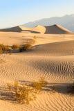 Death Valley Desert Stock Photos