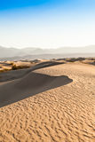 Death Valley Desert Stock Photo