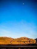 Death Valley, la Californie Images stock