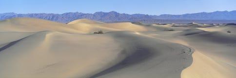 Death Valley National Monument. California Stock Photos